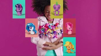 My Little Pony Cutie Mark Crew TV Spot, 'Cute' - Thumbnail 9
