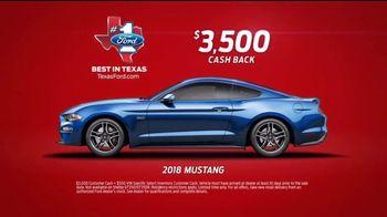 Ford Mustang TV Spot, 'Red Light' [T2] - Thumbnail 8