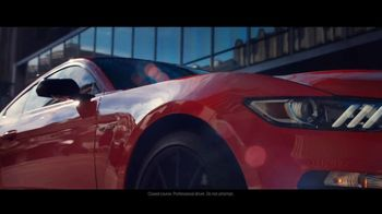 Ford Mustang TV Spot, 'Red Light' [T2] - Thumbnail 1