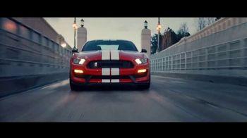 Ford Mustang TV Spot, 'Red Light' [T2] - Thumbnail 3