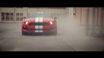 Ford Mustang TV Spot, 'Red Light' [T2] - Thumbnail 5