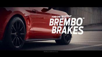 Ford Mustang TV Spot, 'Red Light' [T2] - Thumbnail 7