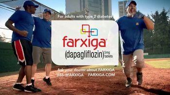 Farxiga TV Spot, 'Fitness, Friends and Farxiga: $0 Copay' - Thumbnail 10