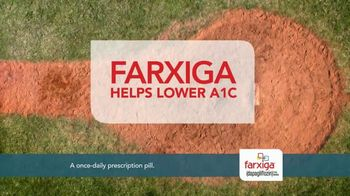 Farxiga TV Spot, 'Fitness, Friends and Farxiga'