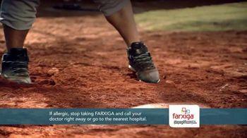Farxiga TV Spot, 'Fitness, Friends and Farxiga: $0 Copay' - Thumbnail 4