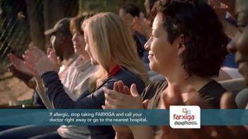 Farxiga TV Spot, 'Fitness, Friends and Farxiga: $0 Copay' - Thumbnail 5