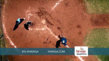 Farxiga TV Spot, 'Fitness, Friends and Farxiga: $0 Copay' - Thumbnail 7