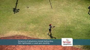 Farxiga TV Spot, 'Fitness, Friends and Farxiga: $0 Copay' - Thumbnail 8