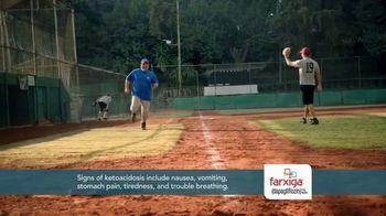 Farxiga TV Spot, 'Fitness, Friends and Farxiga: $0 Copay' - Thumbnail 9