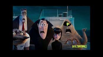 DIRECTV Cinema TV Spot, 'Always With You: Hotel Transylvania 3: Summer Vacation'