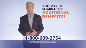 MedicareAdvantage.com TV Spot, 'Open Enrollment' - Thumbnail 1
