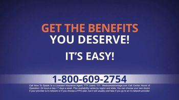 MedicareAdvantage.com TV Spot, 'Open Enrollment' - Thumbnail 3