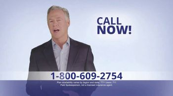 MedicareAdvantage.com TV Spot, 'Open Enrollment' - Thumbnail 6