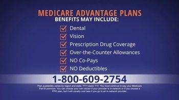 MedicareAdvantage.com TV Spot, 'Open Enrollment' - Thumbnail 7