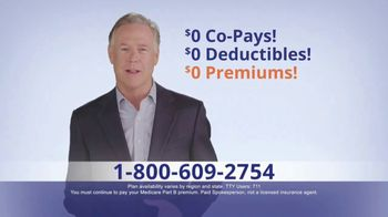 MedicareAdvantage.com TV Spot, 'Open Enrollment'