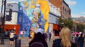 Tourisme Montréal TV Spot, 'Discover the Charm' - Thumbnail 4