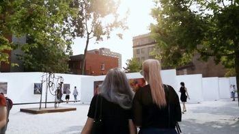 Tourisme Montréal TV Spot, 'Discover the Charm' - Thumbnail 5