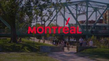 Tourisme Montréal TV Spot, 'Discover the Charm' - Thumbnail 9