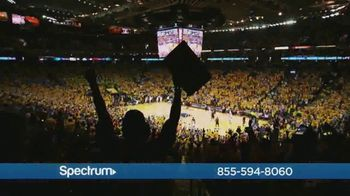 Spectrum NBA League Pass TV Spot, 'All About Choices'