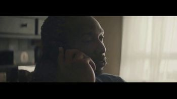 University of Phoenix TV Spot, 'A Promise to Mom' Featuring Larry Fitzgerald
