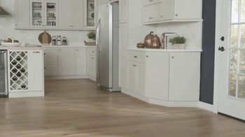 Cabinets To Go Kitchen-Proof Flooring TV Spot, 'The Great Pumpkin' - Thumbnail 1