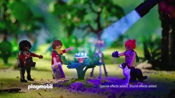Playmobil Explorers TV Spot, 'Hidden Temple'