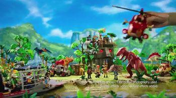 Playmobil Explorers TV Spot, 'Hidden Temple' - Thumbnail 10