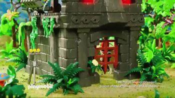 Playmobil Explorers TV Spot, 'Hidden Temple' - Thumbnail 7