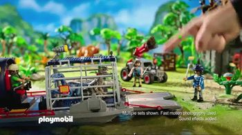 Playmobil Explorers TV Spot, 'Hidden Temple' - Thumbnail 8