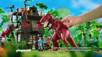 Playmobil Explorers TV Spot, 'Hidden Temple' - Thumbnail 9
