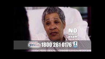 Final Expense Direct Family Love Plans TV Spot, 'Mother and Daughter' - Thumbnail 4