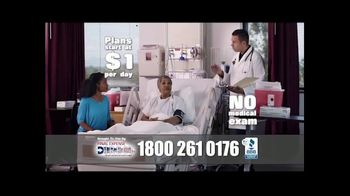 Final Expense Direct Family Love Plans TV Spot, 'Mother and Daughter' - Thumbnail 5