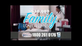Final Expense Direct Family Love Plans TV Spot, 'Mother and Daughter' - Thumbnail 8