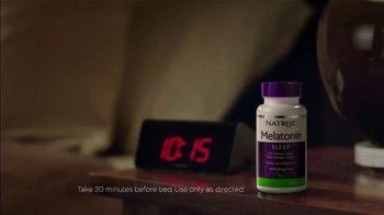 Natrol Sleep TV Spot, 'Sleep. Owned.' - Thumbnail 1