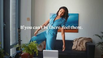 Portal from Facebook TV Spot, 'Feel There' - Thumbnail 10