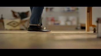 Allen Edmonds Rediscover America Sale TV Spot, 'Real Shoes' Featuring Baker Mayfield - Thumbnail 4