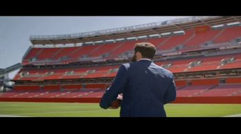 Allen Edmonds Rediscover America Sale TV Spot, 'Real Shoes' Featuring Baker Mayfield - Thumbnail 7