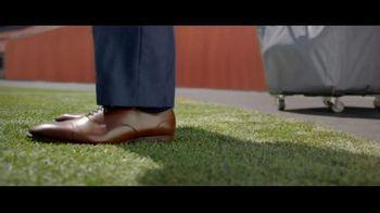 Allen Edmonds Rediscover America Sale TV Spot, 'Real Shoes' Featuring Baker Mayfield