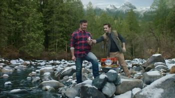 Busch Beer TV Spot, 'Doing My Part: Busch Beer x National Forest Foundation' - 352 commercial airings