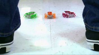 Hexbug Fire Ant TV Spot, 'Choose Your Fire' - Thumbnail 5