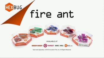 Hexbug Fire Ant TV Spot, 'Choose Your Fire' - Thumbnail 6