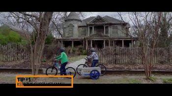 Goosebumps 2: Haunted Halloween, 'Lifetime Promo'