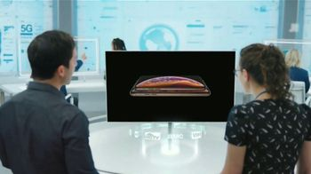 AT&T Unlimited TV Spot, 'Asombroso iPhone: robot' [Spanish]