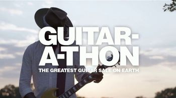Guitar Center Guitar-A-Thon TV Spot, 'Obsessed' Featuring Gary Clark Jr. - Thumbnail 9