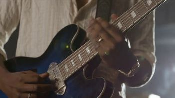 Guitar Center Guitar-A-Thon TV Spot, 'Obsessed' Featuring Gary Clark Jr. - Thumbnail 6