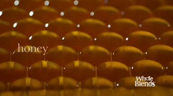 Garnier Whole Blends Honey Treasures TV Spot, 'All One-of-a-Kind' - Thumbnail 5