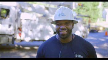 Duke Energy TV Spot, 'Hurricane Michael Restoration'