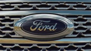 Ford TV Spot, 'The Family Name' [T1] - 161 commercial airings