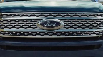 Ford TV Spot, 'The Family Name' [T1] - Thumbnail 2
