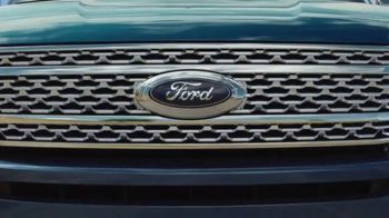 Ford TV Spot, 'The Family Name' [T1] - Thumbnail 3